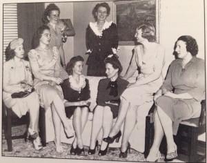 1943 JLT Board of Directors
