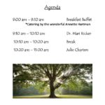 JLT University Fall Conference Agenda for FB copy